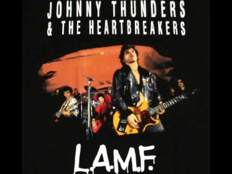 Johnny Thunders and The Heartbreakers - Pirate Love - Studio