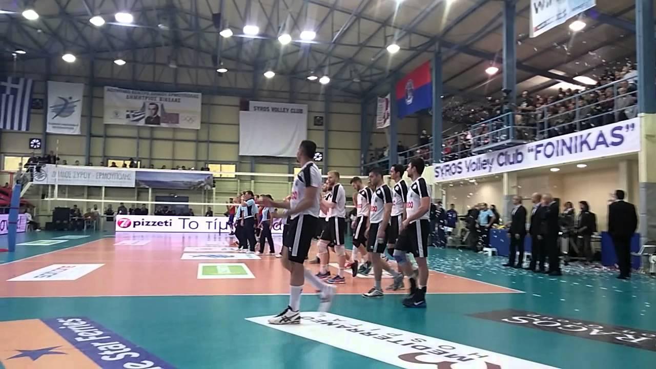 Δώσε πόνο, Έρικα (φωτό)! - ΔΙΕΘΝΗ - www.volleyplanet.gr