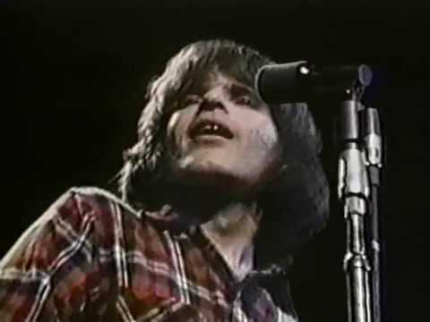 CCR - PROUD MARY(LIVE 1970)