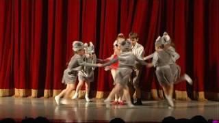 Образцовая балетная студия(31 января состоялся концерт образцовой балетной студии Рождественские фантазии на тему балета «Щелкунчик»..., 2017-02-08T20:14:35.000Z)