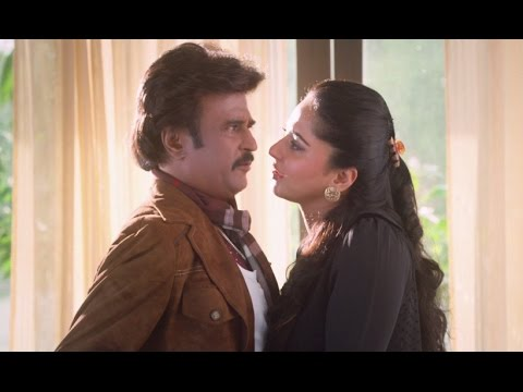 Anushka Shetty accuses Rajinikanth in a robbery