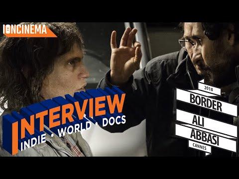 Interview: Ali Abbasi - Border Mp3