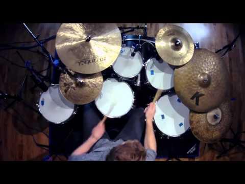Scott Jamieson - Trunked