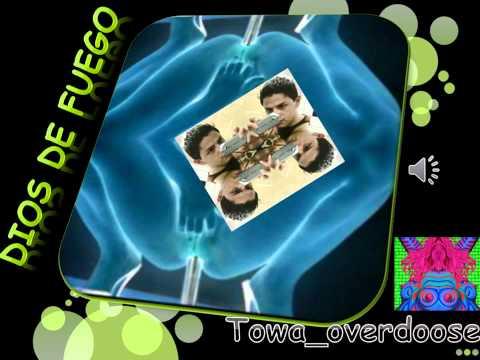 DJ SET @TOWA_OVERDOOSE