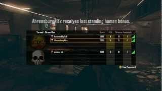 Black Ops 2: Ein Zombie Dreier mit Kevin und Paimas im RAGE-Modus
