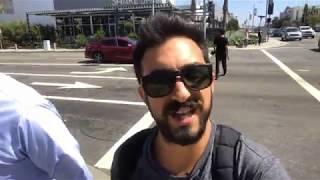 (0.21 MB) Los Angeles'da Bir Türk! (Arabamız bozuldu!) #VLOG4 Mp3