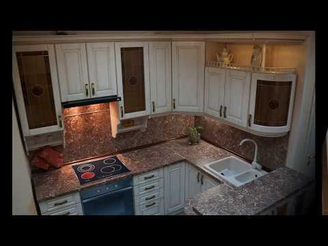 Проектирование кухни на