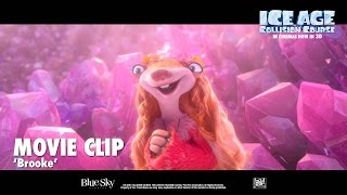 Download Video Ice Age: Collision Course ['Brooke' Movie Clip in HD (1080p)] MP3 3GP MP4