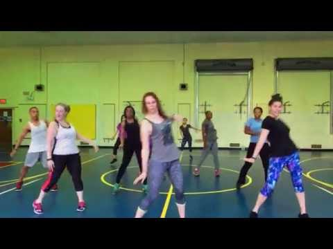 PYT – Zumba Choreography by Jenna Y