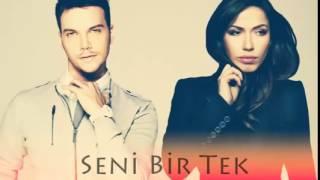 Sinan Akçıl ft  Burcu Güneş   Seni Bir Tek 2014 YEN ALBÜMÜ Video