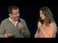 Raid Dingue - Dany Boon, Alice Pol (Pathé Boulogne, 27/01/2017)