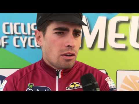 40th Giro del Trentino Melinda's winner Mikel Landa (Team Sky)