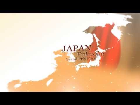 JAPAN FUKUOKA GRAND PRIX FINAL