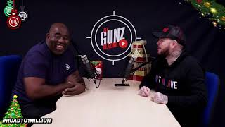 The Media Has Been Disrespectful To Unai Emery!     All Gunz Blazing Podcast ft DT