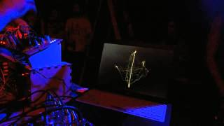 Russell Haswell Boiler Room LIVE Show