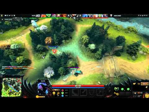 Shanghai Major - Americas Main Qualifier [Group Stage]:  Freedom vs Not Today (Game 2 of 2)