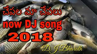 Chapal Amma chapalu now DJ song mix by Bharath DJ