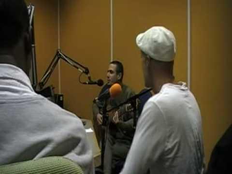 Diaspora show Resonance FM