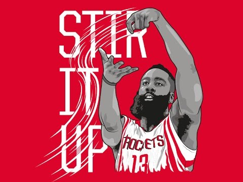 Animated Nba Wallpapers James Harden Mix Low Life ᴴᴰ Youtube