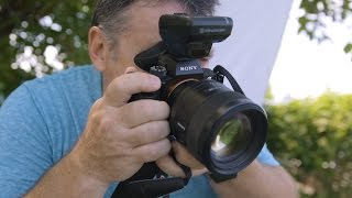 How to shoot in Hi-Sync with a Skyport Plus HS