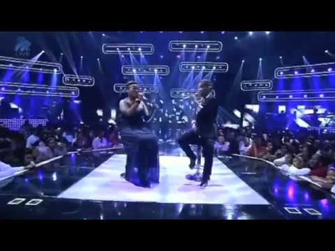 Idols SA 10 Highlight: The beauty of a duet
