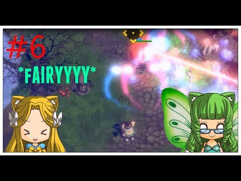 The Disappearing of Gensokyo on LUNATIC - part 6 - *Extremely weak enemies*