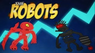 YYYYEEEEESSSSSSS!!!!!!!! | ROBLOX The robots *read desc*