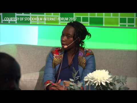 Stockholm Internet Forum 2017: The promises and risks of the platform economy