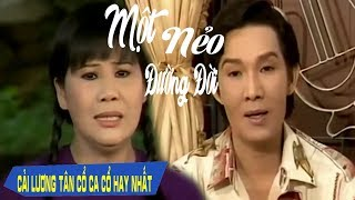 Cải Lương Xưa | Muôn Nẻo Đường Đời - Vũ Linh Tài Linh | cải lương xã hội hài hước trước 1975