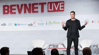 BevNET Live 2019: Iris Nova CEO Zak Normandin on the Tech Edge for Beverage Entrepreneurs