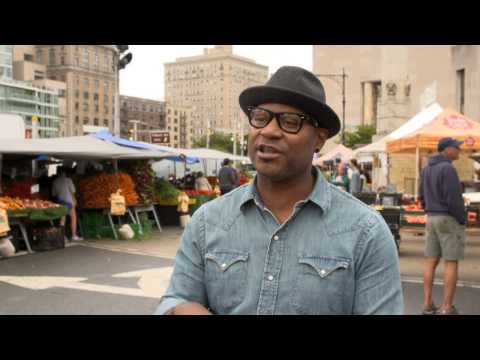 Local Legends: André Hueston Mack, Winemaker & Entrepreneur, Brooklyn