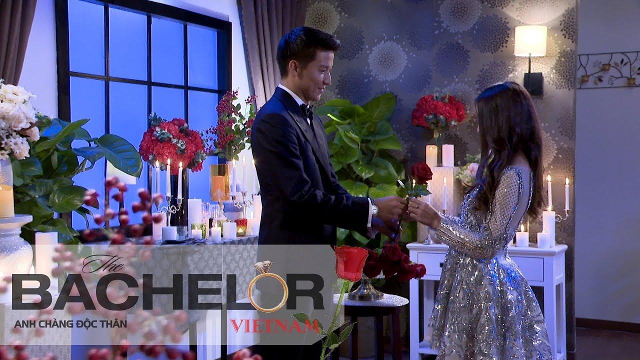 The Bachelor Vietnam | Tập 1: Hành Trình Tìm Kiếm Tình Yêu Bắt Đầu (Anh Chàng Độc Thân)
