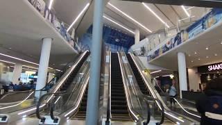 LaGuardia Airport's New Terminal B Concourse