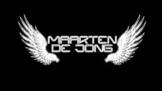 Maarten de Jong - A50 (Tigran Oganezov Remix)