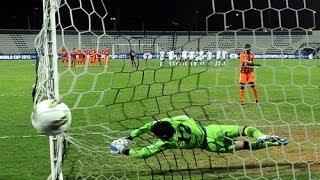 видео FIFA 13 как бить и отбивать пенальти