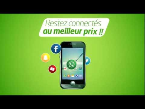 Offre internet Mobile de Matte...
