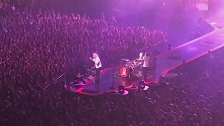 Queen & Adam Lambert HH 20.06.18 - Crazy little thing called love