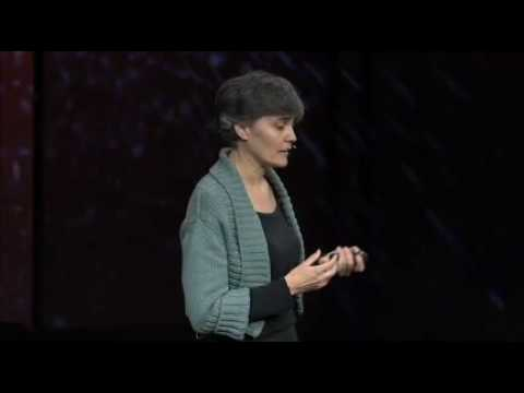 Robin Chase: Getting cars off the road and data into the skies