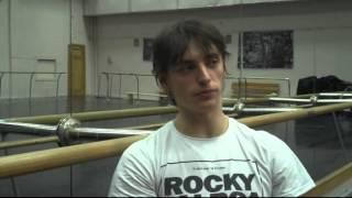 Интервью с Сергеем Полуниным