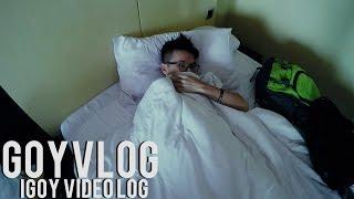 Download Video 1 HARI BARENG HOMPIMPA | GOYVLOG #10 MP3 3GP MP4