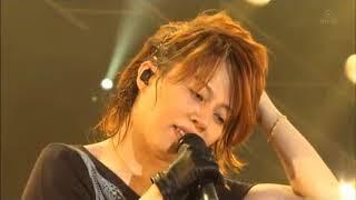 T.M.Revolution - Inazuma Rock Fes.2009 1.魔弾~Der Freischütz~(1:13)...