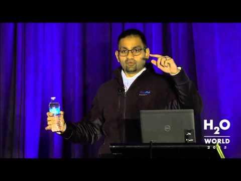 Solving Customer Churn with Machine Learning - Julian Bharadwaj