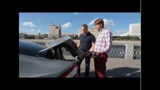 Выбор есть! - Toyota Camry vs Ford Mondeo