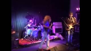 Gaetano Pellino Band Live - Satisfy Suzie
