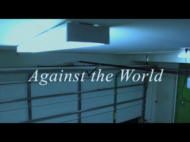 Aterra Tale - Against The World (Official Music Video)