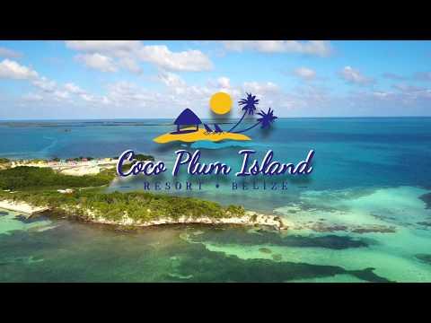 The Ultimate Private Island in Belize - Coco Plum Island Resort