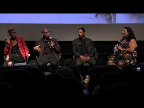 Luce - Julius Onah, Kelvin Harrison Jr., And J.C. Lee Q&A