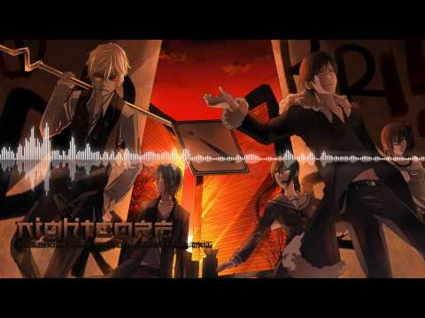 Nightcore - Courtesy Call - Thousand Foot Krutch
