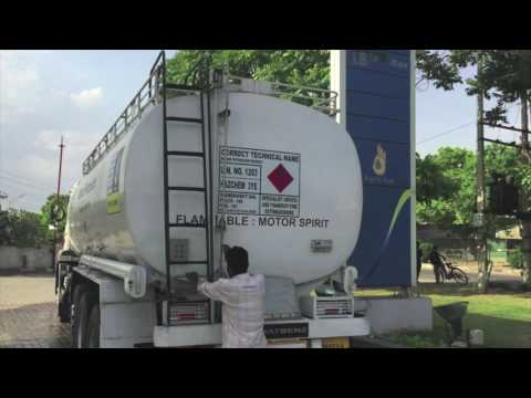 Cargo Secure: Securing Petroleum Tank Lorry with SecureSeal System