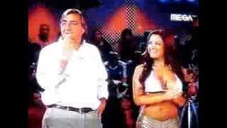 "ZegaL Niggaz-""MORANDE CON COMPAÑIA tv CANAL MEGA 9"